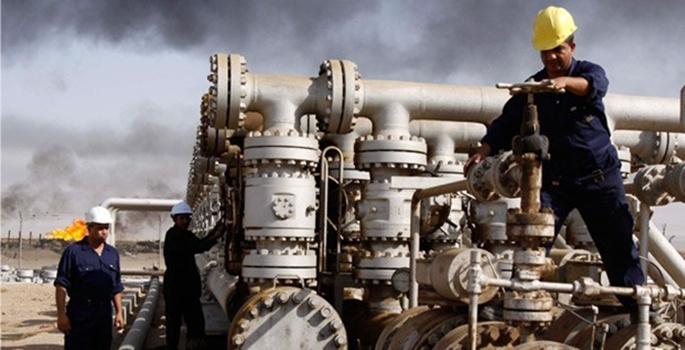 Kerkük petrolünün yeniden Ceyhan'a akması ticari bir proje' 36
